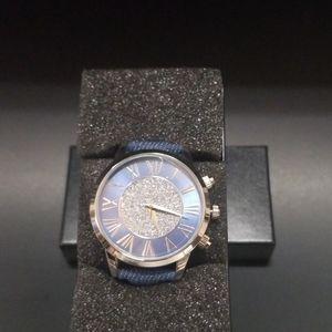 Kessaris women's watch